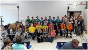 Maienmusik: Junge Künstler stellen sich vor
