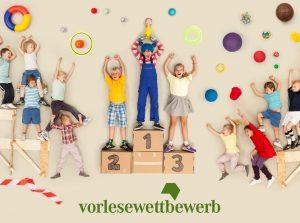 Vorlesewettbewerb des Deutschen Buchhandels